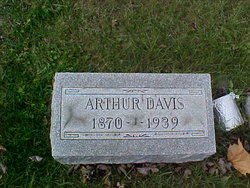 Arthur C. Davis