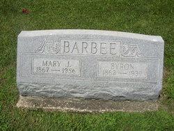 Byron Barbee