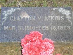 Clayton V Atkins