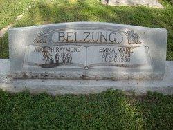Emma Marie <i>Bode</i> Belzung