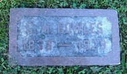 Cynthia M. <i>Brayton</i> Bowles