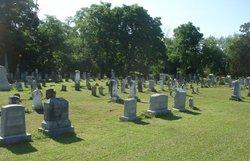 Baptist Corners Cemetery