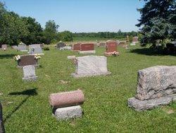 New Pittsburg Cemetery