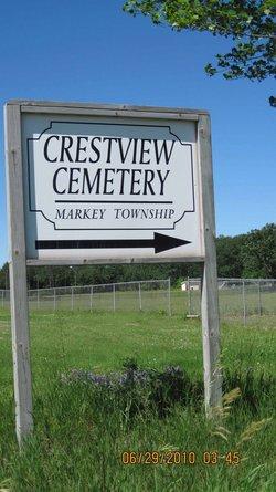 Crest View Cemetery