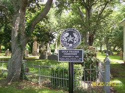Gulf  Prairie  Cemetery