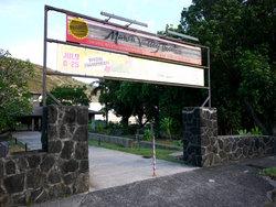 Kawaiahao Manoa Cemetery