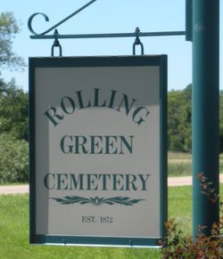 Rolling Green Cemetery