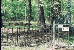 Harvey Family Cemetery