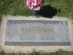 Norma Ruby <i>Griffin</i> Craythorne