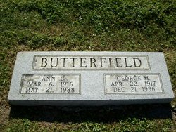 George Meredith Butterfield
