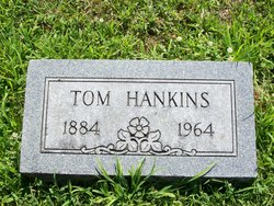 Thomas Richard Tom Hankins