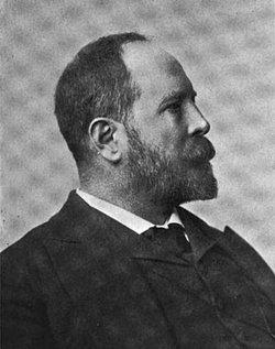 John D.W. Warner