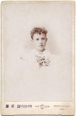 Anna Christine Annie <i>Berg</i> Martin