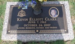 Dr Kevin E. Clark