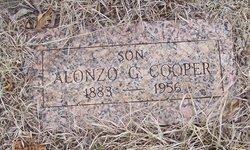 Alonzo G. Cooper