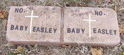 Infant Easley