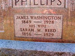 James Washington Phillips