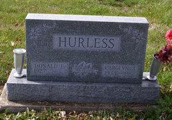 Carolyn J <i>Klaserner</i> Hurless