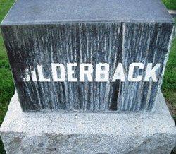 Bernard William Bilderback