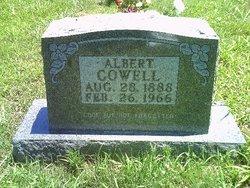 Albert Cowell
