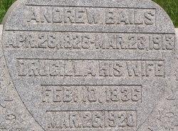 Andrew Bails