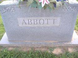 Gilbert Evan Abbott