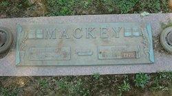 Iva Pearl <i>Holland</i> Mackey