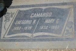 Gregorio R. Camargo