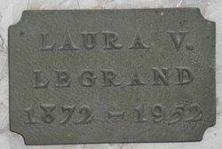 Laura Vivian <i>Webb</i> Legrand
