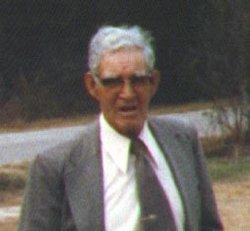 Joseph Lee Alexander