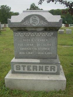 Ross R. Sterner