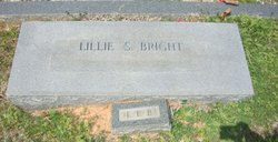 Lillie Jane <i>Sudduth</i> Bright