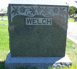 Charles Golden Welch
