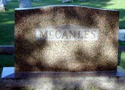 William Monroe Monroe McCanles