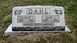 Mary Josephine <i>Rohman</i> Dahl