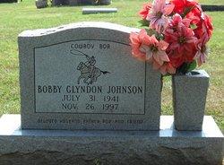 Bobby Glyndon Johnson