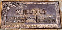Nova C <i>Clayton</i> Cullors