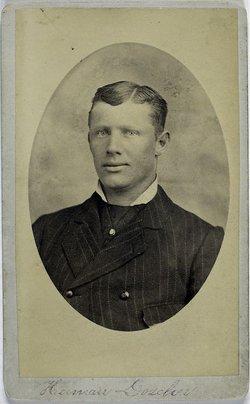 John Henry Herm Doscher