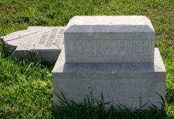Arthur C Clevenhagen