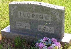 Floyd C. Isgrig