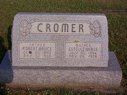 Estelle Ann <i>Wible</i> Cromer