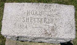 Noah Lloyd Shetterly