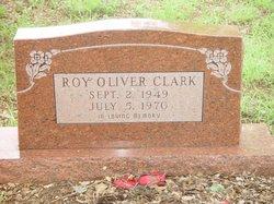 Roy Oliver Clark