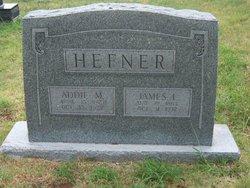Addie M Hefner