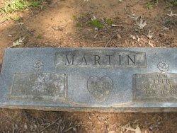 W A Martin
