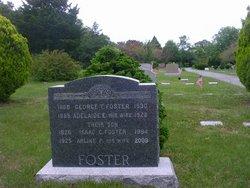 Adelaide E Foster