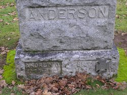 Andrew Ole Anderson