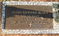 James Edward Blake