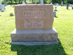 Sarah M. <i>Reed</i> Phillips