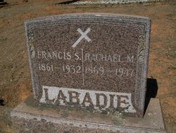 Rachael M. LaBadie